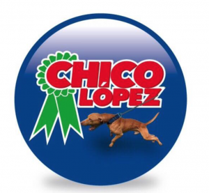 Loco button chico lopez